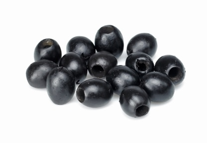Bad Black Olives Image