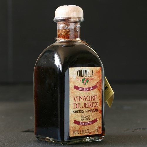 9 Substitutes For Sherry Vinegar How To Make Your Own Oliver Grapely